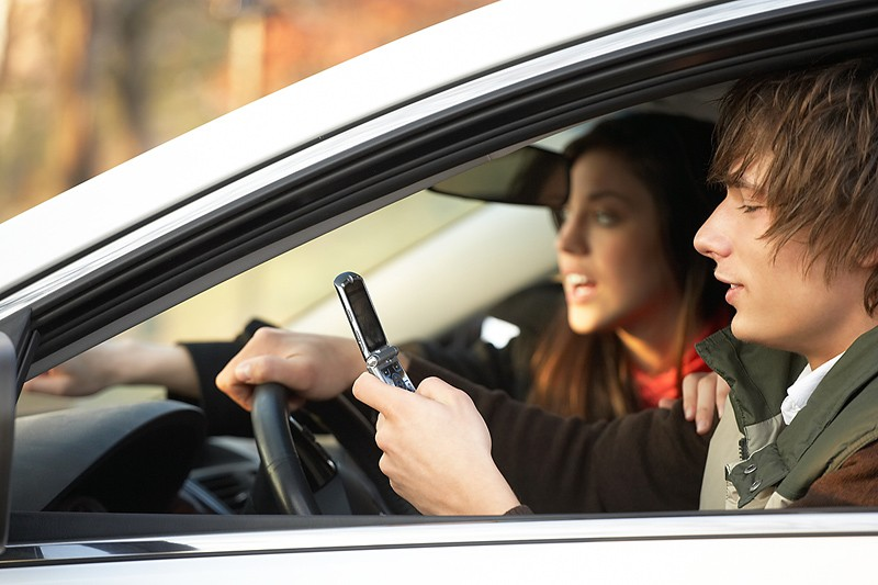 How to Avoid Road Accidents  through Defensive Driving