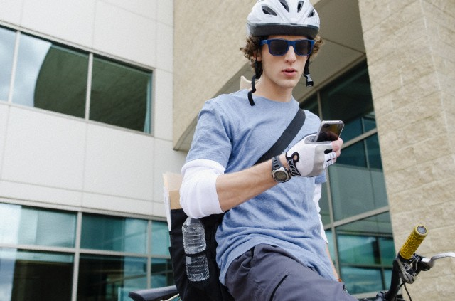 If You Are a Los Angeles Bicyclist, You Must Wear These