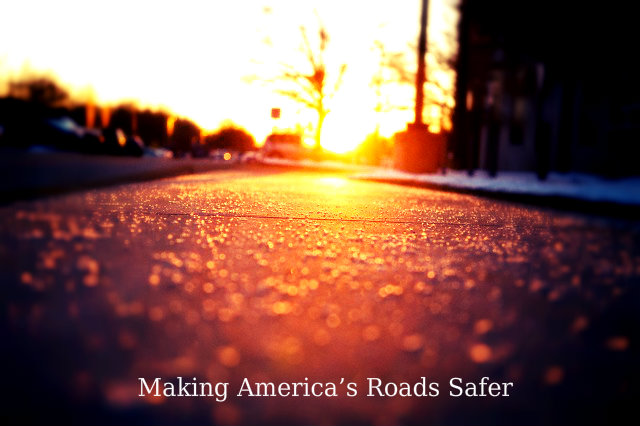 Making America's Roads Safer