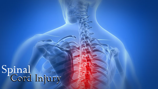 Suffering Spinal Cord Injury in a Personal Injury Accident in Los Angeles