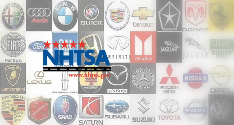 NHTSA Now Requires Labels to Help Customers Identify Recall Mailings Easily