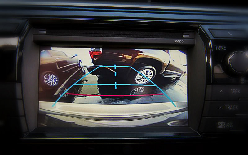 Rear Visibility Systems To Become Standard Equipment on Cars by May 2018
